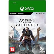 Assassins Creed Valhalla: Standard Edition - Xbox Digital - Hra na konzoli