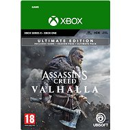 Assassins Creed Valhalla: Ultimate Edition - Xbox Digital - Hra na konzoli
