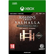 Assassins Creed Valhalla 1050 Helix Credits Pack - Xbox Digital - Herní doplněk