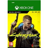 Cyberpunk 2077 - Xbox Digital - Hra na konzoli