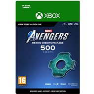 Marvels Avengers: 500 Credits Package - Xbox Digital