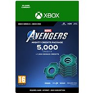 Marvels Avengers: 6,000 Credits Package - Xbox Digital