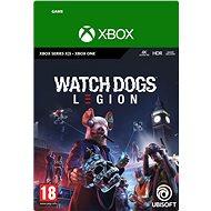 Watch Dogs Legion Standard Edition - Xbox Digital - Hra na konzoli