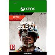 Call of Duty: Black Ops Cold War - Cross-Gen Bundle (Předobjednávka) - Xbox Digital - Hra na konzoli