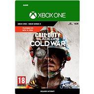 Call of Duty: Black Ops Cold War (Předobjednávka) - Xbox Digital - Hra na konzoli