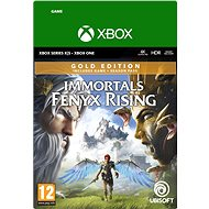 Immortals: Fenyx Rising - Gold Edition - Xbox Digital - Hra na konzoli