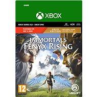 Immortals: Fenyx Rising - Gold Edition (Předobjednávka) - Xbox Digital - Hra na konzoli