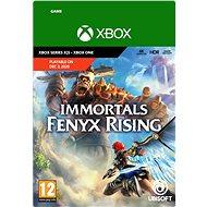 Immortals: Fenyx Rising (Předobjednávka) - Xbox Digital - Hra na konzoli
