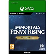 Immortals: Fenyx Rising - Season Pass - Xbox Digital - Herní doplněk