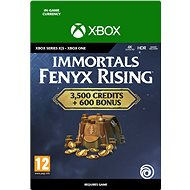 Immortals: Fenyx Rising - Colossal Credits Pack (4100) - Xbox Digital - Herní doplněk