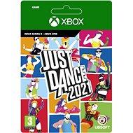 Just Dance 2021 - Xbox Digital - Hra na konzoli