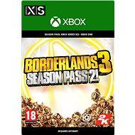 Borderlands 3: Season Pass 2 - Xbox Digital - Herní doplněk