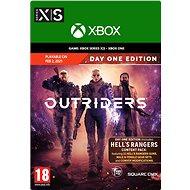 Outriders - Xbox Digital - Hra na konzoli