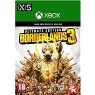 Borderlands 3: Ultimate Edition - Xbox Digital - Hra na konzoli