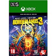Borderlands 3: Next Level Edition - Xbox Digital - Hra na konzoli