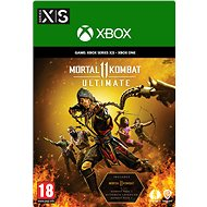 Mortal Kombat 11 Ultimate - Xbox Digital