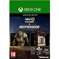 Fallout 76: Brotherhood Recruitment Bundle - Xbox Digital - Gaming Accessory