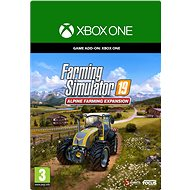 Farming Simulator 19: Alpine Farming Expansion - Xbox Digital