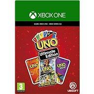 Uno Ultimate - Xbox Digital