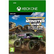 Monster Jam: Steel Titans 2 - Xbox Digital - Hra na konzoli