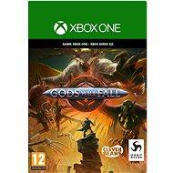 Gods will Fall - Xbox Digital