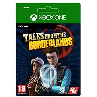 Tales from the Borderlands - Xbox Digital