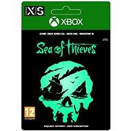 Sea of Thieves - Xbox/Win 10 Digital - Hra na konzoli
