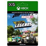 Forza Horizon 4: Hot Wheels Legends Car Pack - Xbox/Win 10 Digital