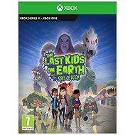 The Last Kids on Earth and the Staff of Doom - Xbox Digital - Hra na konzoli