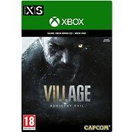 Resident Evil Village - Xbox Digital