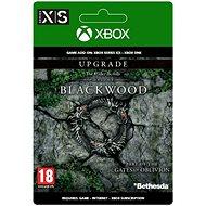 The Elder Scrolls Online Blackwood Upgrade - Xbox Digital