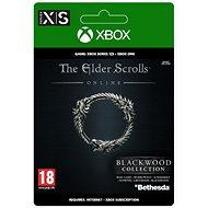 The Elder Scrolls Online Blackwood - Xbox Digital