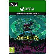 Psychonauts 2 - Xbox Digital