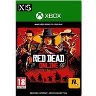 Red Dead Online - Xbox Digital
