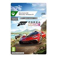 Forza Horizon 5: Deluxe Edition - Xbox Digital