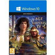 Age of Empires IV - Windows 10 Digital - Hra na PC