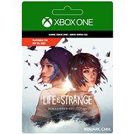 Life is Strange Remastered Collection (Předobjednávka) - Xbox Digital