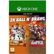 2K Ball N' Brawl - Xbox Digital