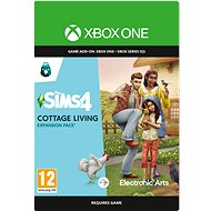 The Sims 4 - Cottage Living - Xbox Digital