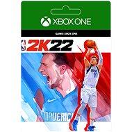 NBA 2K22 - Xbox One Digital