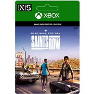 Saints Row: Standard Edition - Xbox Digital
