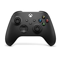 Xbox Wireless Controller Carbon Black - Gamepad