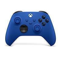 Gamepad Xbox Wireless Controller Shock Blue