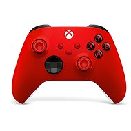 Gamepad Xbox Wireless Controller Pulse Red