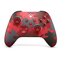 Xbox Wireless Controller Daystrike Camo