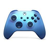 Gamepad Xbox Wireless Controller Aqua Shift Special Edition
