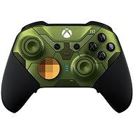 Xbox Wireless Controller Elite Series 2 - Halo Infinite Limited Edition - Gamepad
