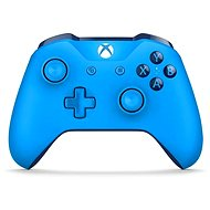 Xbox One Wireless Controller Blue