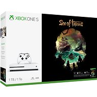 Xbox One S 1TB + Sea of Thieves - Herní konzole