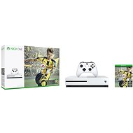 Microsoft Xbox One S Fifa 17 Bundle (500GB) - Herní konzole